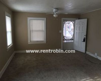 1821 S Hawthorne Ave, Independence, MO 64052 2 Bedroom Apartment