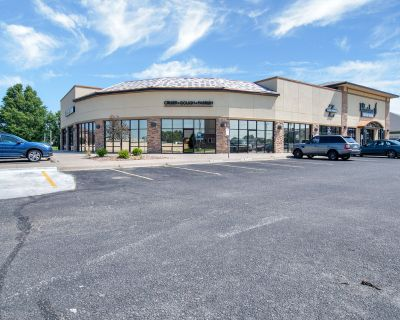 Office Space for Lease with Golf Course Views!