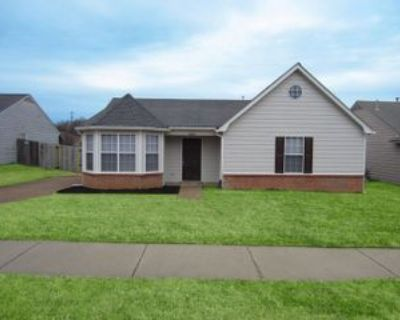 6884 Lagrange Cir N, Cordova, TN 38018 3 Bedroom House