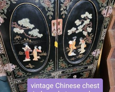 Moving Sale vintage and antique items