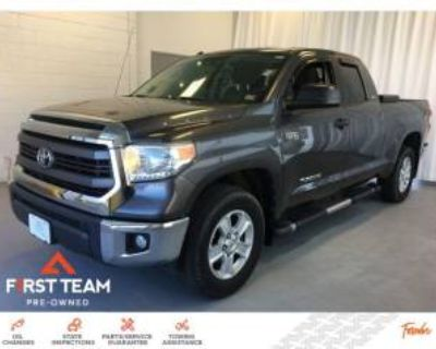 2015 Toyota Tundra SR5 Double Cab 6.5' Bed 5.7L V8 RWD