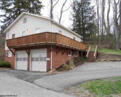 611 Diamond St, Fairmont, WV 26554 2 Bedroom House