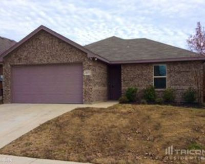 8617 Silverbell Ln, Fort Worth, TX 76140 3 Bedroom House