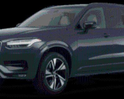 2020 Volvo XC90 Plug-In Hybrid Inscription