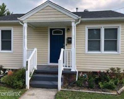 3413 Elliott Ave, Portsmouth, VA 23702 2 Bedroom House