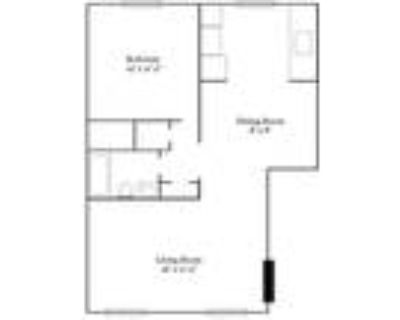 Chestnut Arms Apartments - 1 Bed 1 Bath