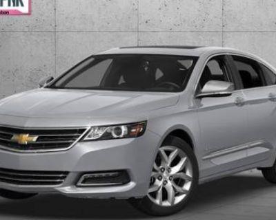 2015 Chevrolet Impala LS
