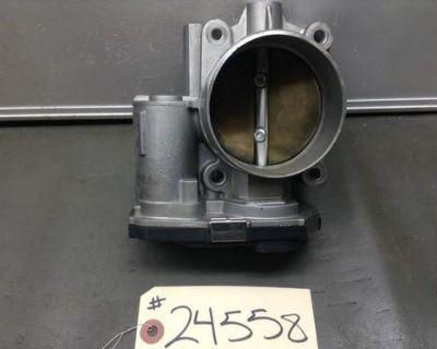 Cadillac 3.5l Engine Throttle Body (ggg-5) #f24558
