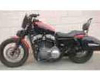 2010 Harley Davidson Sportster Bagger 1200 Nightster 3k Sportster