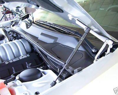 Dch Dodge Charger Factory Hood Strut Shock Mopar 82212094 New Kit