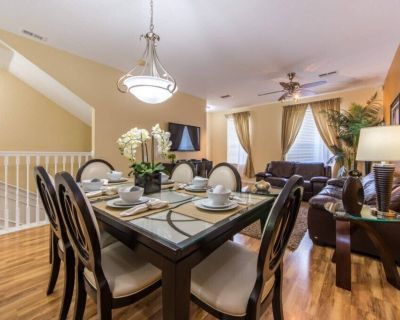 VC TH60 - Luxury Townhome Near Convention Center - Orlando
