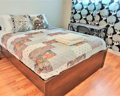 Santa Clara Entire Cosy3br/2bth House for your Family/Business - Santa Clara
