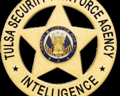 Tulsa Security Services/Security Patrol Companies Tulsa