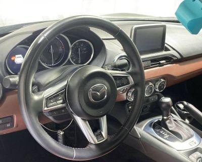 2017 Mazda MX-5 Miata Launch Edition