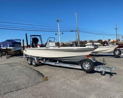 2021 Hewes Redfisher 21 Flats Boats Tifton, GA