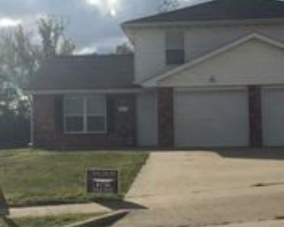 1506 Riva Ridge Ct, Columbia, MO 65202 3 Bedroom Apartment