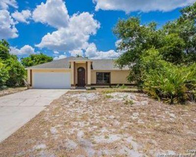 10455 Royal Est, San Antonio, TX 78245 4 Bedroom Apartment