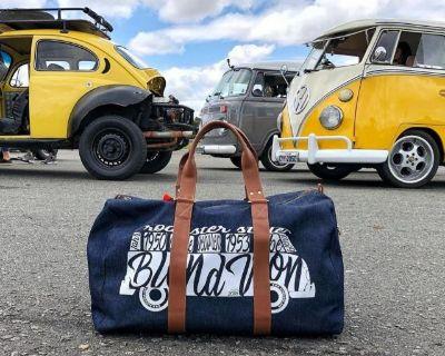 Duffle/Travel Bag