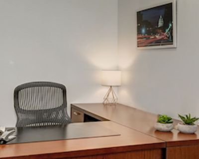 Private Office - 1 Available at Carr Workplaces - Reston Town Center