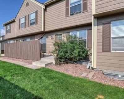 4226 Hunting Meadows Cir #Colorado S, Colorado Springs, CO 80916 3 Bedroom House