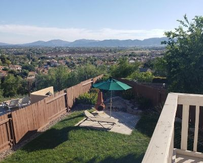 Single Story With Panoramic View - Murrieta