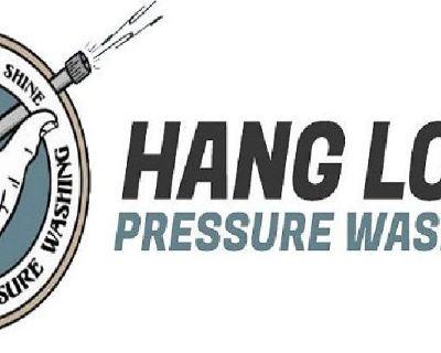 Hang Loose Pressure Washing