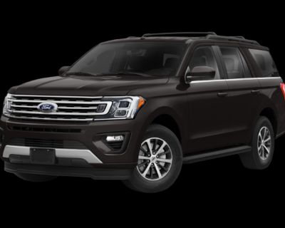 New 2021 Ford Expedition XLT RWD Sport Utility