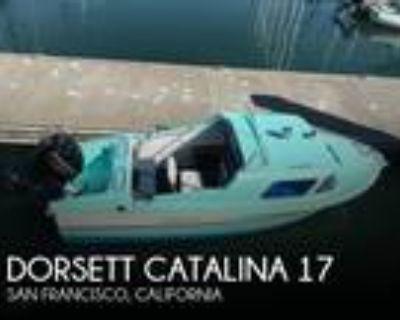 17 foot Dorsett Catalina 17