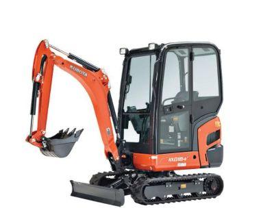 Other Mini Excavators (2 ton)