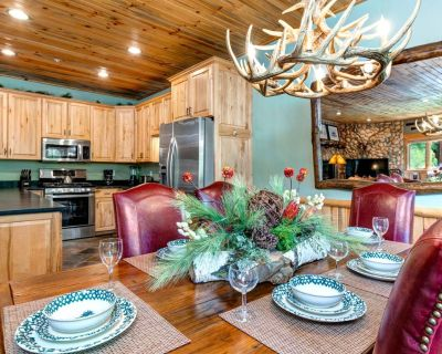 Peaceful, Elegant 2BD, 2.5BA Mountain Condo with Shared Hot Tubs, Near Canyons Village! - Park City