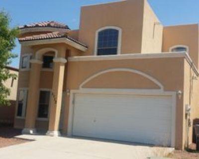 5312 Pete Payan Dr, El Paso, TX 79912 3 Bedroom Apartment