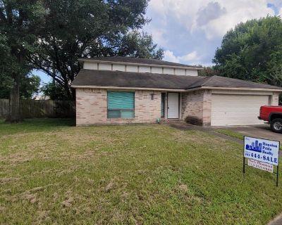 4706 Marburg Court, Houston, TX 77066