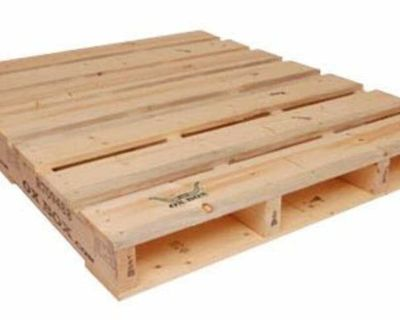 Looking for some heavier pallets