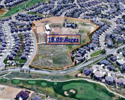Erie Development Land