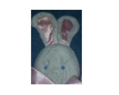 Lost stuffed animal bunny