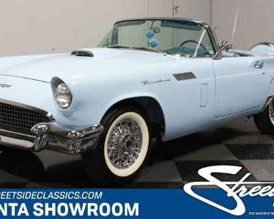 1957 Ford Thunderbird E-Bird
