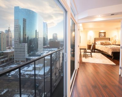 Remodeled Downtown Condo-14th floor-pool/gym-Amazing Views - LoDo