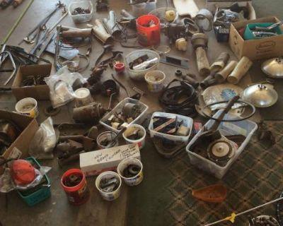 65-66 bug parts, project car bits