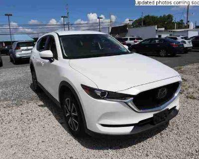Used 2018 Mazda CX-5 AWD