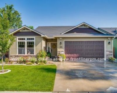6302 W Filly St, Boise City, ID 83703 3 Bedroom Apartment