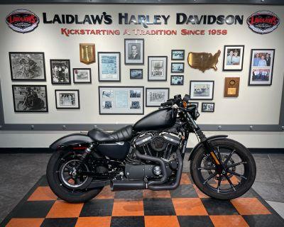 2020 Harley-Davidson Iron 883 Sportster Baldwin Park, CA