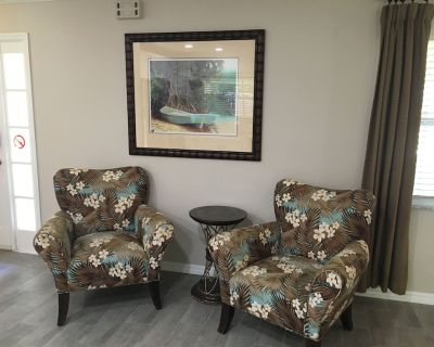 Newly updated! Great Location*Grill*Free WiFi*AC*Baby Equipment*Pet-Friendly/dog - Maitland