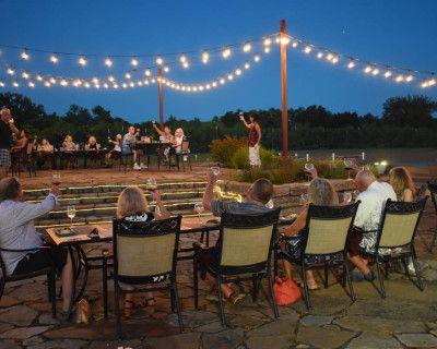 Vineyards & Winery, Kansas City, MO