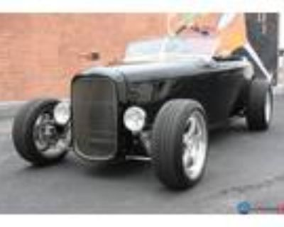 1932 Ford Roadster Hot Rod GM V8