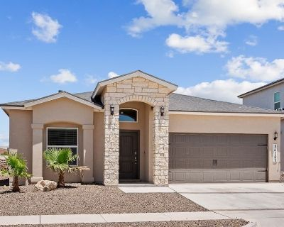 NEW Chic Home w/ 2 Masters Bedrooms - East EPTX - El Paso County