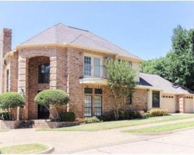 4207 Crest Ridge Dr, Irving, TX 75061 4 Bedroom House