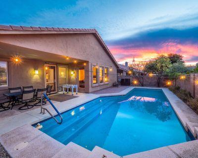 New Vacation Rental in N. Scottsdale home Near Phoenix Open Golf Tournament - Tatum Ranch