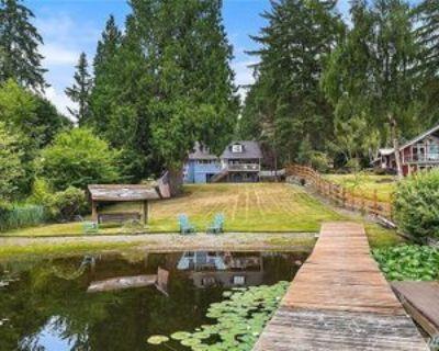 11625 E Lake Joy Dr Ne #1, Carnation, WA 98014 3 Bedroom Apartment