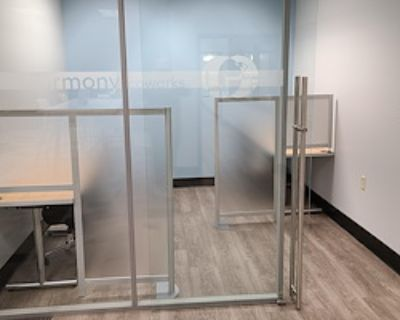 Private Office for 2 at Harmony Coworks