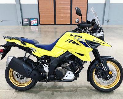 2020 Suzuki V-Strom 1050XT Dual Purpose Corona, CA